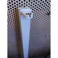 Kap Balok untuk Lampu Neon atau TL 36 watt / 40 watt