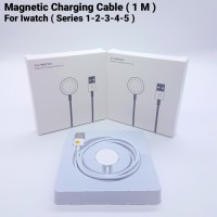 Charger Apple Watch Iwatch Magnetic Charging Cable 1 M