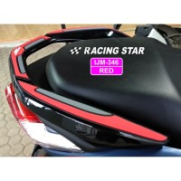 TAIL PROTECTOR ALL NEW NMAX 2020 - AKSESORIS ALL NEW YAMAHA NMAX 2020
