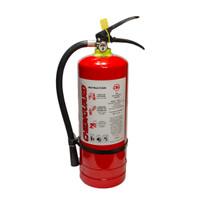 APAR 3 KG ABC POWDER - Alat Pemadam Api Ringan