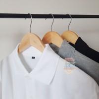Polo Shirt Unisex - Monochrome Series