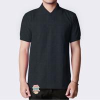 Polo Shirt Unisex - Monochrome Series - Misty Tua, S