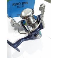 Alat Pancing REEL MAGURO AERO SPIN 253