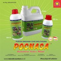 Pupuk Organik POC Nasa 500cc mencukupi kebthan nutrisi tanaman ternak
