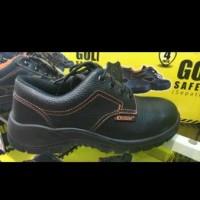 Sepatu Safety KRISBOW Hercules 4 Inch Terlaris
