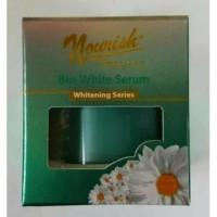 Nourish Beauty Care Bio White Serum VV