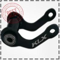 Link Lengkung Peninggi Shock Belakang Kawasaki KLX Dtracker 150