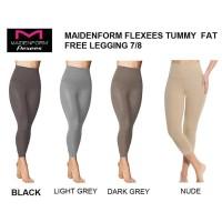 Legging Flexees (cut label) 7/8 available 4 colors :
