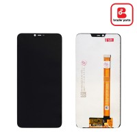 LCD TOUCHSCREEN OPPO A3S ORIGINAL BLACK