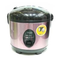 Miyako MCM-508 SBC - Rice Cooker - Penanak Nasi - Magic Com
