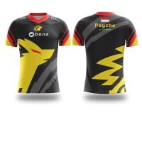 Kaos Jersey Team Onic RRQ Bigetron Evos Aura 2020 - XS