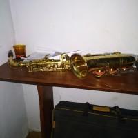 alto saxophone conn selmer prelude