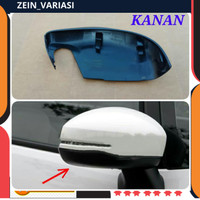 Cover bawah spion brv/mobilio rs/jazz rs/brio rs/city 2015 up kanan