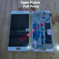 LCD TOUCH SCREEN OPPO F1 PLUS FULL PRIME