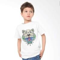 Kaos / T-Shirt Anak Kenzo Paris