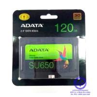 """ADATA SU650 Internal SSD 2.5"""" 120GB / SSD INTERNAL ADATA 120GB"""