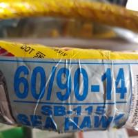 Ban Luar Swallow 60/90-14 Seahawk