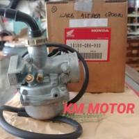 Karburator Assy Honda Astrea 800 Original