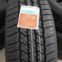 Ban Bridgestone Dueler 684 265/60/R18 OEM New Fortuner dan Pajero