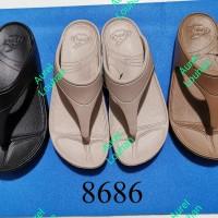 Sandal wanita Red Apple 8686