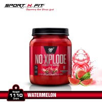 BSN NO XPLODE 60 SERV WATERMELON