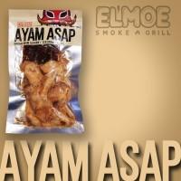 Ayam Asap Frozen Food Elmoe Gurih