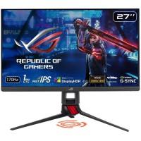 ASUS ROG Strix XG279Q HDR Monitor - 27 inch WQHD OC 170Hz iPS 1ms