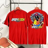 Baju Kaos Anak Racing Baby Look Style Kaos Distro Kekinian