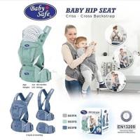 Baby Safe BC007 Gendongan Anak Bayi Depan Belakang Anti Lelah