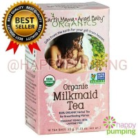 ASI Booster Milkmaid Tea EMAB (Earth Mama Angel Baby)