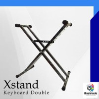 Stand keyboard - Model XStand Double