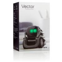 Jarumjerami Anki Vector Robot With Amazon Alexa Mainan Toys Anak