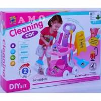 Jarumjerami 1 Set Mainan Edukasi Anak Aquabeads Aquabead Aqua Bead