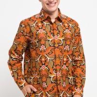 Hassenda - Semata Wayang Yasa Kemeja Batik Pria