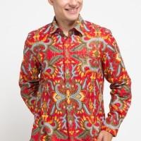 Hassenda - Semata Wayang Narasoma Kemeja Batik Pria