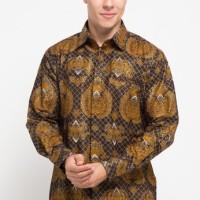 Hassenda - Semata Wayang Mahabala Kemeja Batik Pria