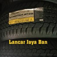 Ban Fortuner atau Pajero Dunlop 265 65 17 Grantek AT 25