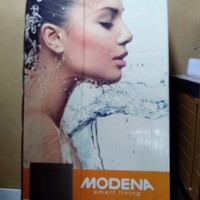 Water Heater Modena GI 1020 B - ORIGINAL