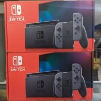 Nintendo Switch Gray V2