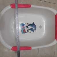 BAK MANDI BESAR/BAK MANDI BAYI BATH TUB/SHINPO