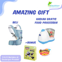 Baby Safe New Born Hip Seat New Born Baby Carrier Gendongan Bayi