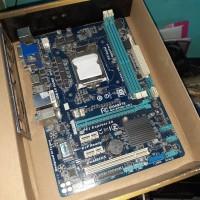 Mobo Gigabyte B75 1155 GA-B75M-D3V Intel