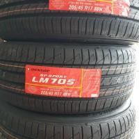 Ban Dunlop LM705 205/45 R17