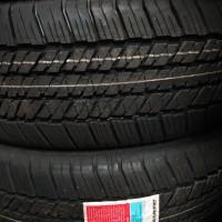 Ban Bridgestone Dueler HT D684 265/60 R18 (Ban Fortuner, Pajero)