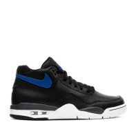 Sepatu Basket Pria- Nike Flight Legacy- BQ4212-003- ORIGINAL
