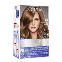 Loreal Excellent Fashion Ultra Light Ash Brown No.03