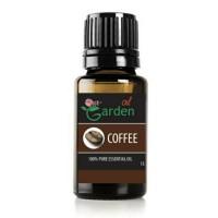 Our Garden Essential Oil Aromatherapy Coffee 15ml Aroma Terapi Kopi