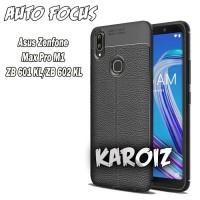 Case Asus Zenfone Max Pro M1 5.99 ZB601KL ZB602KL Auto Focus Leather