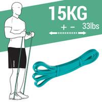 Domyos training band 15kg Decathlon - 2531585