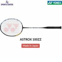New Raket Badminton / Bulutangkis Yonex Astrox 100 ZZ / 100ZZ